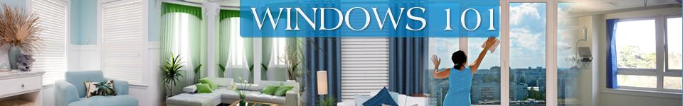 windows 101 logo